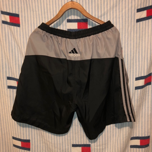 adidas Other - Vintage adidas swim trunks